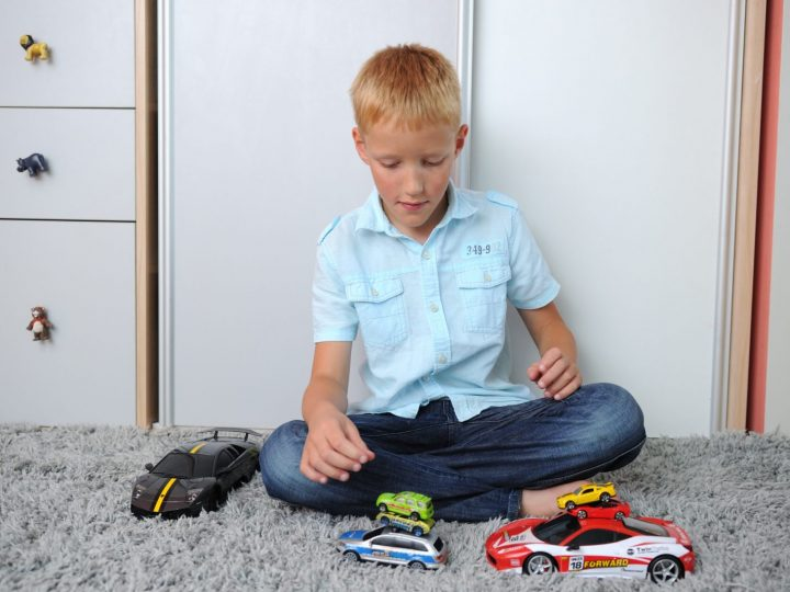 Błędne przekonania a zachowanie dziecka